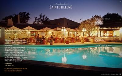 saint-helene